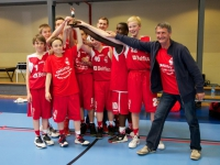 Finale de la coupe de la province - Saison 2012-2013